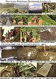 【国内Free】ヒマラヤンレザー  トートバッグ大  ビレッジレザー ケミカル未使用   ナチュラル  天然生活  田舎暮らし ヒルトライブ 山岳民族   タンニン鞣し  ビレッジレザー 99007 フェアトレード  自然死