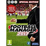 Football Manager 2017 Limited Edition (PC CD) - Imported (UK.)