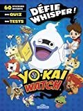 Yo-kai Watch - Défie Whisper !
