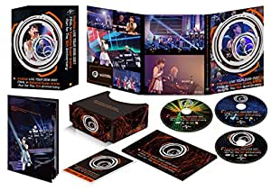 【Amazon.co.jp限定】fripSide LIVE TOUR 2016-2017 FINAL in Saitama Super Arena -Run for the 15th Anniversary-(初回限定版type-A VRスコープ付)(A3ポスター付き) [DVD]