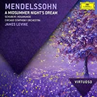 Virtuoso-Mendelssohn: a Midsummer Night's Dream