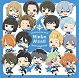 THE IDOLM@STER SideM WakeMini! MUSIC COLLECTION 03