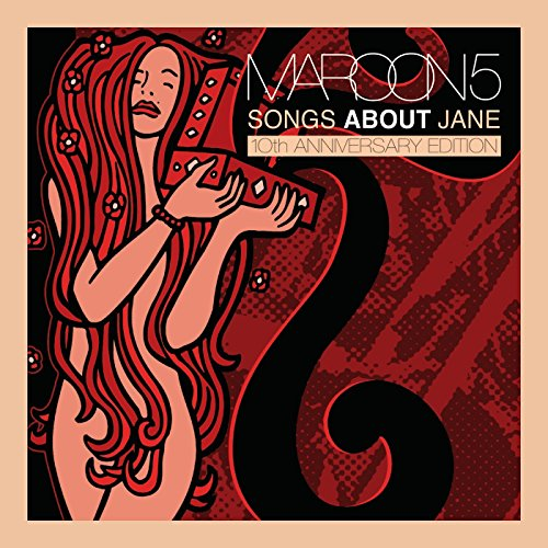 Songs About Jane: 10th Anniver...