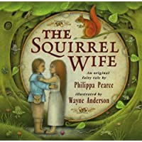 Squirrel Wife