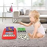 赤ちゃん キッズ幼児英語 スペルアルファベット文字のゲーム アーリーラーニング 教育玩具