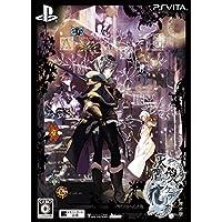 灰鷹のサイケデリカ 限定版 - PS Vita