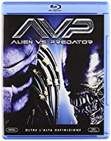 Alien Vs. Predator [Italian Edition]
