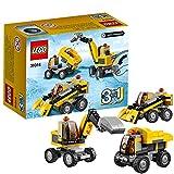 レゴ (LEGO) クリエイター・パワーディガー 31014