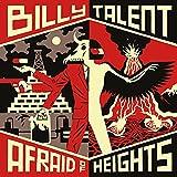 Afraid Of Heights [180-Gram Black Vinyl] [Analog]