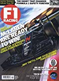 F1 Racing [UK] October 2016 (単号)