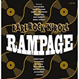 Rare Rock 'n' Roll Rampage
