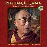 The Dalai Lama 2019 Calendar: Heart of Wisdom