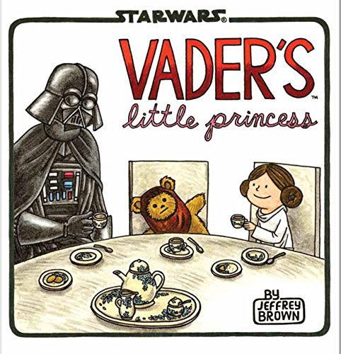 Vader's Little Princess (Star Wars)の詳細を見る