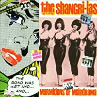 Myrmidons of Melodrama by Shangri-Las (1998-10-20)