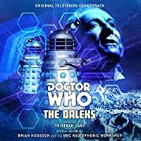 DOCTOR WHO: THE DALEKS (SOUNDTRACK) [LP] [12 inch Analog]