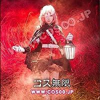 Fate/Grand Order FGO風 ナイチンゲール風 コスプレ衣装(男S)