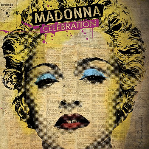 Celebration / Madonna