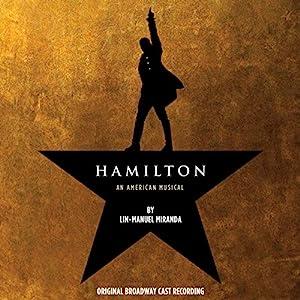 Hamilton / O.B.C.R. [Analog]