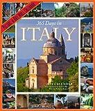 365 Days in Italy 2014 Calendar