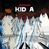 KID A(スペシャル・エディション)(DVD付)