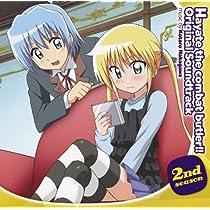 ハヤテのごとく!! 2nd season オリジナル・サウンドトラック