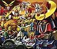 サンライズ ロボットアニメ大鑑
