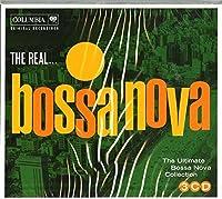 Real Bossa Nova by VARIOUS ARTISTS (2014-05-06)