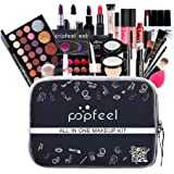 Makeup Set, All-in-one Make-up Set, Girls Eye Shadow Make-up Concealer Professional Make-up Large-Capacity Make-up Set