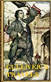 Gulliver's Travels (Annotated, Illustrated) (English Edition)
