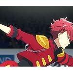 スケートリーディング☆スターズ Android(960×800)待ち受け 前島 絢晴(まえしま けんせい)