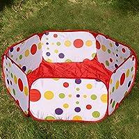 stylrtop 1.2 M折りたたみ式海洋ボールピットプールホルダーKid Baby PlayおもちゃテントPlayhut