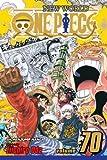 One Piece, Vol. 70: Enter Doflamingo (One Piece Graphic Novel)