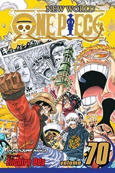 One Piece, Vol. 70: Enter Doflamingo (One Piece Graphic Novel) by [Oda, Eiichiro]