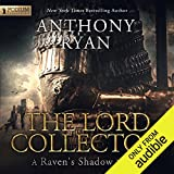 The Lord Collector: A Raven's Shadow Novella, Book 1.5