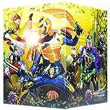 仮面ライダー鎧武/ガイム 【初回生産限定版】 全12巻セット [マーケットプレイス Blu-rayセット]