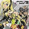 anim.o.v.e 01(DVD付)