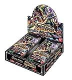 カードダス バトルスピリッツ BSC21 オールキラブースター 名刀コレクション ブースターパック [BOX]