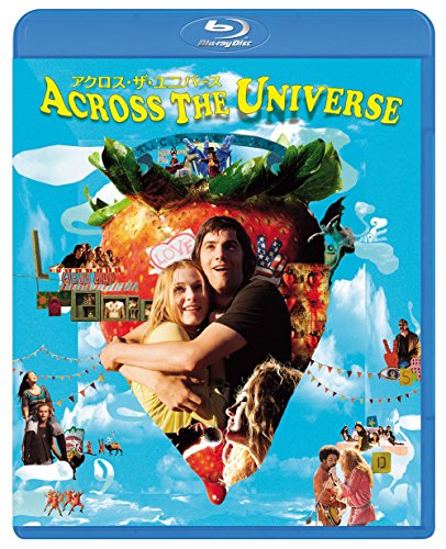 アクロス・ザ・ユニバース [Blu-ray]