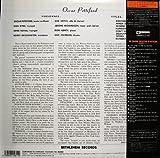 オスカー・ペティフォードの神髄 [12 inch Analog] 画像