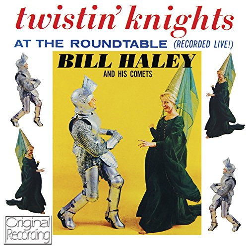 TWISTIN' KNIGHTS AT THE ROUND TABLEの詳細を見る