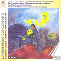 Danish Piano Concertos Vol. 2