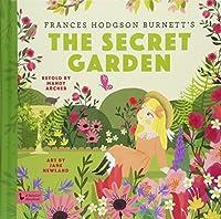 The Secret Garden (Babylit Storybook)