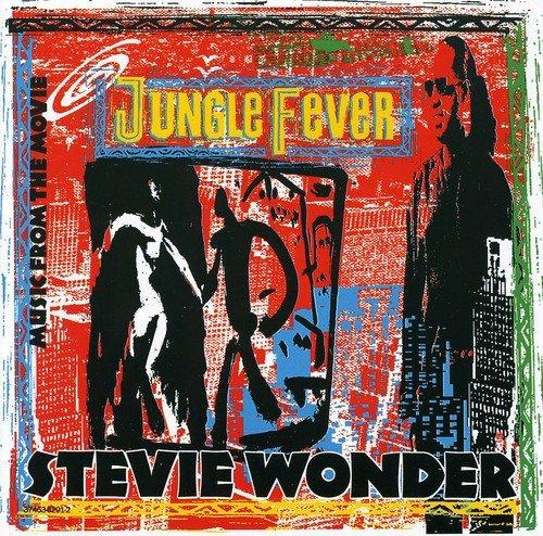 Jungle Fever Soundtrack