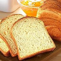 糖質オフ食パン 1斤(6枚+耳あり)(低糖工房)糖質制限やダイエットにおすすめ! (糖質92% オフ デニッシュ食パン 1斤(410g))