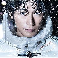 Let it snow! 通常盤CD