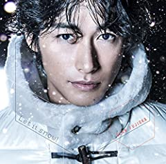 Let it snow!♪DEAN FUJIOKA