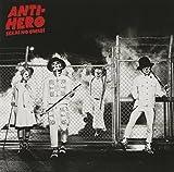 ANTI-HERO(アンタイヒーロー)通常盤