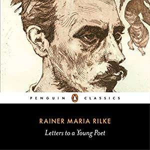 Letters to a Young Poet Audio Download Rainer Maria Rilke Dan