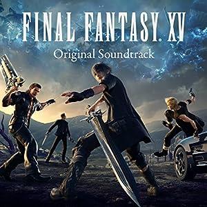 FINAL FANTASY XV Original Soundtrack