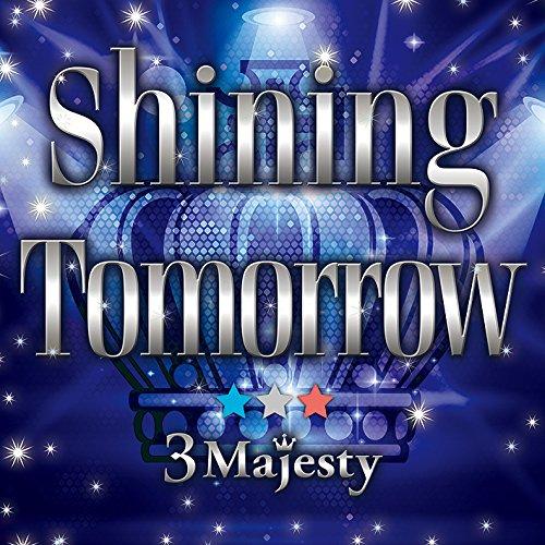 /CD/Shining Tomorrow 3 Majesty
